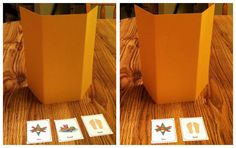 Testy yet trying: Speech Card Set Activity: What's Hiding?