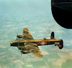 Avro Lancaster 1942. | R5689 of 50 Sqn. based at Swinderby i… | Flickr