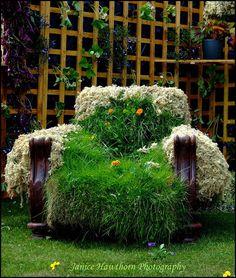 Garden Plan - 2013: 2013