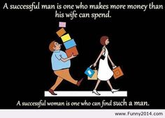 Man vs woman quote
