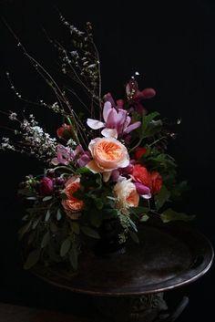 little flower school: dutch masters class
