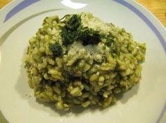 IMG_3701 Risotto con lo sclopit Friuli Venezia Giulia Risotto, Furla, Oreo, Oatmeal, Grains, Breakfast, Ethnic Recipes, Food, Products