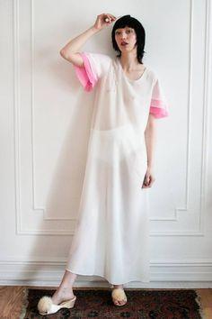 #SaksFifthAvenue Original, Cherry Blossom Maxi for Sale  https://goldiesstudio.myshopify.com/products/cherry-blossom-maxi-gown
