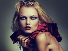 Irina by Oleg Ti