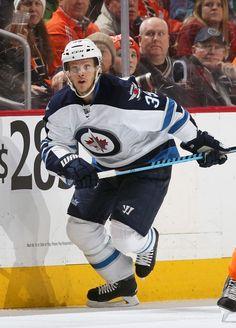 Toby Enstrom, Winnipeg Jets