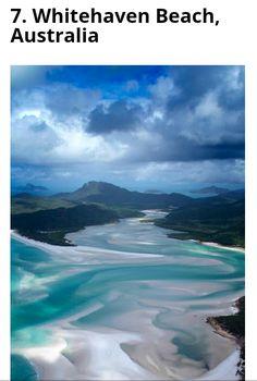 this is a beach?!