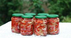 Mason Jars, Backyard, Canning, Salads, Patio, Mason Jar, Backyards, Glass Jars, Jars