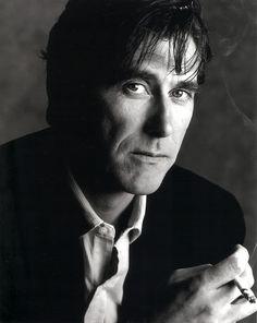 Bryan Ferry. So debonair in his suits.