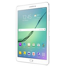 Samsung Galaxy Tab Tablet - 8 - 3 GB Quad-core Core) GHz - 32 GB - Android Marshmallow - 2048 x 1536 - Gold - Aspect Ratio - microSD Memory Card Supported - Wireless LAN - Bluetooth - Accelerometer, Gyro Sensor, Magnetometer, D Samsung Tab S, Sony Xperia, Usb, Homescreen, Galaxies, Galaxy Phone, Selfies, Wi Fi, Smartphone