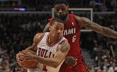 Have the Chicago Bulls Caught the Attention of the Miami Heat?