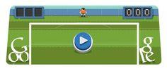 Google - Olympic Soccer
