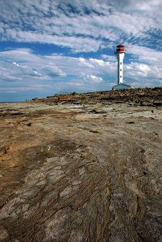 Point Escuminac, New Brunswick, Canada, 2008 | par marc_guitard