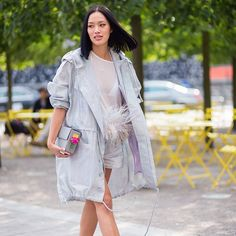 #New on #STYLEDUMONDE  http://www.styledumonde.com  with @handinfire #TiffanyHsu at #london #fashionweek #lfw #ss15 #outfit #ootd #streetstyle #streetfashion #streetchic #snobshots #streetlook #fashion #mode #style #Padgram