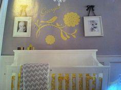 Baby decor