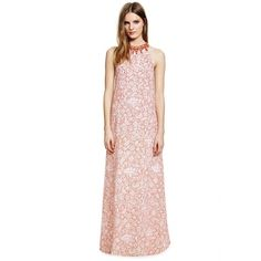 Tory Burch Edna Gown $2995