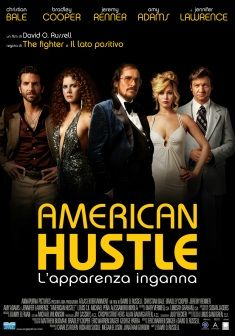 American Hustle - L'apparenza inganna - Film (2013)