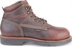 Carolina CA1815 - Men s 6 Inch Domestic Composite Toe Waterproof Work Boot  Style - f0f1a1c6c