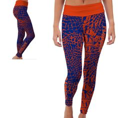 Florida Gators Women's Yoga Pants  - product images  of