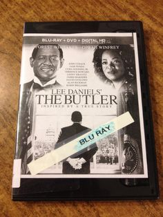 Forest Whitaker and Oprah Winfrey in a wonderful story of a man who served as seven presidents' butler