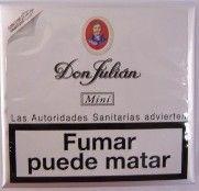 Dalia Don Julian Mini Cigars, 5 x 20 units Shopping