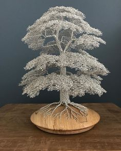 "Learn more info on ""metal tree wall art decor"". Look into our web site. Metal Tree Wall Art, Metal Art, Wire Tree Sculpture, Sculptures, Forest Decor, Woodland Forest, Copper Wire Art, Painting Shower, Home Garden Design"