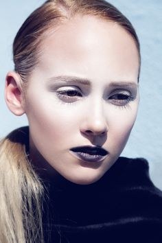 Photography: Lucia Humer Make up: Nadia Cechovicova