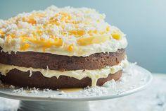 Fijian coconut cake – Recipes – Bite