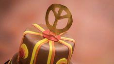 Mousse, Gelatine, Stefanie Hertel, Cookie Cutters, Cake, Desserts, Baking, Sweet, Dulce De Leche
