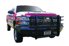 Legend Front Bumper - Quality Ranch Hand Product