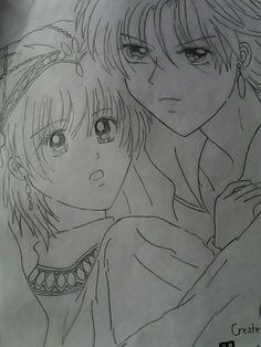 Anime.. Comic