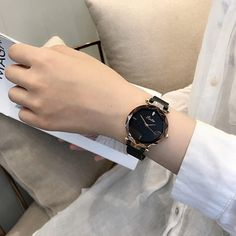 There is always many products on sae upto - 2019 Luxury Brand lady Crystal Watch Magnet buckle Women Dress Watch Fashion Quartz Watch Female Stainless Steel Wristwatches - Fast Mart Elegant Watches, Beautiful Watches, Modern Watches, Casual Watches, High End Watches, Watches For Men, Women's Dress Watches, Silver Pocket Watch, Swiss Army Watches