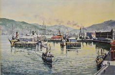 Phil Dickson - artist based in Lower Hutt Valley, Wellington, New Zealand New Zealand Art, Art Academy, Art Club, Community Art, New Art, Past, Gallery, Artist, Painting