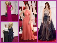 We have the Oscars Red Carpet Photos!