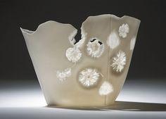 Claudia Biehne |  Translucent Porcelain