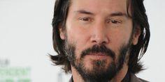 Keanu Reeves agitou o mundo mais uma vez com outras mensagens PODEROSAS ~ Sempre Questione - Últimas noticias, Ufologia, Nova Ordem Mundial, Ciência, Religião e mais.
