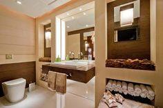 Grandes Idéias Para Casa: Banheiros Incriveis