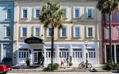 1. Charleston, South Carolina | These are the World's Best cities in the United States.