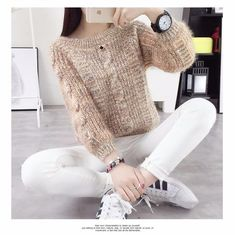 2017 Autumn Winter Slim Thin Sweaters Women Long Sleeve Pullover Knitted Sweater Pull Femme Women Pullovers Tops Clothes