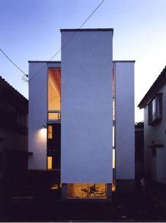 画像 : 半地下のあるオシャレな住宅参考画像まとめ - NAVER まとめ