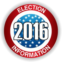The TRUMP Report: Some Information About Voting