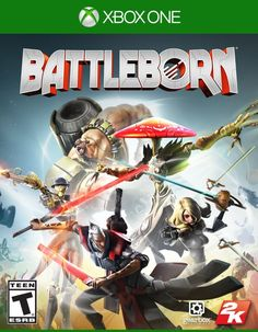 Daily Deals: Battleborn Uncharted 4 Mad Max Anthology 65-Inch 4K TV  Save 20% on the MOBA-Inspired Mayhem of Battleborn  If you've been intrigued by our review in progress of Battleborn and want to get in on the multiplayer and single player action of Battleborn your Amazon Prime subscription is your ticket to a 20% discount on the game. Tell your friends because from what I've played this is definitely a game that gets even better when you've got good friendly teammates (full disclosure - I…