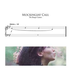 Hunger Games / Rue / Mockingjay / Katniss I learned how to play this on the piano from my best friend! Rue Hunger Games, Hunger Games Memes, Hunger Games Fandom, Hunger Games Catching Fire, Hunger Games Trilogy, Band Nerd, Piano Songs, Piano Music, Music Songs