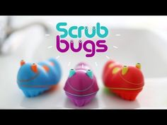 Introducing Scrub Bugs: The One Simple Tool You Need To Keep Your Kids Healthy - what moms love