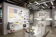 New EMMA Shop.