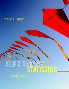 Stats data and models 2nd edition 9780321433794 richard d de elementary statistics using excel plus new mystatlab with pearson etext access card package fandeluxe Image collections