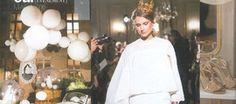 Dernières actualités - Les Coulisses du Mariage de Paris