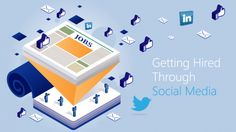 Getting Hired  Through Social Media From Social Media For Social Media Visit:http://bit.ly/17vri5N    Please Retweet