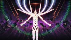 Fresh HD wallpapers for your desktop. Neon Genesis Evangelion, Evangelion Wallpaper, Hd Wallpaper, Wallpapers, Mecha Anime, Game Character Design, Manga, Sci Fi Art, Totoro