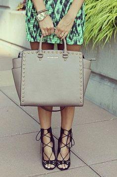 2015 The best Christmas gift, only $39.99 cheap Michael Kors bag, 2015 fashion style, MK bags, handbags MK