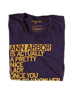 Ann Arbor ^